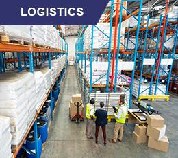 Logistics 2